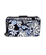 Vera Bradley Iconic Deluxe All Together Crossbody Bag, Snow Lotus - $78.00