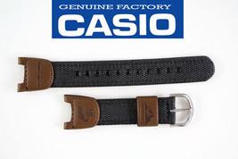 Genuine CASIO Pathfinder Fishing Timer WATCH BAND Strap PAS-400B   - $18.25