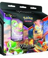 Pokémon V Battle Deck - Victini vs. Gardevoir - $47.02