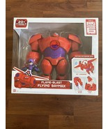 Big Hero 6 Flame Blast Flying Baymax, 10 In.Figure (20+phrases & Sounds)... - $23.83