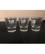 Jack Daniel's 07 Racing 2006, Shot Glasses - $18.25