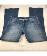 7 for All Mankind Women's 'A Pocket' Jeans Med Wash Style U130055U-055U ... - $38.55
