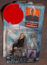 2000 Marvel X-MEN Professor X Movie Figure New In The Package - $29.99