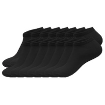 Everlast Men's Low Cut Ankle No Show Socks (14 Pairs) - $15.50