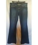 BKE RESERVE Stella Kick Flare Jeans Size 29L X ... - $19.99