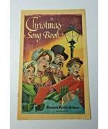 Christmas Song Book Sheet Music Sarasota Herald Tribune 1984 O Tannenbau... - $10.00