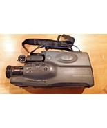 panasonic X12 pv-645D omni movie video camera only - $16.82