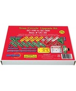 Elenco Snap Circuits UC-30 Upgrade Kit SC-100 to SC-300  - $52.80