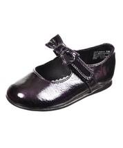 Rachel Kids Annie Shoes, (Infant/toddler), Plum,  Size 3 - $19.79