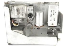 BAILEY METER CO. 6618760A2 AC SERVO AMPLIFIER