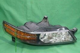 07-08 ACURA TL Xenon HID Headlight Lamp Right Passenger Side -RH image 1