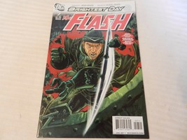 Brightest Day The Flash DC Comics #7 January 2011 - $7.42