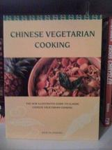 Chinese Vegetarian Cooking [Paperback] Hsiung, Deh-Ta - $2.46