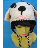 Character Animal Hat Puppy Dog Dalmatian Dalmation Adult Child Custom Cr... - $27.00