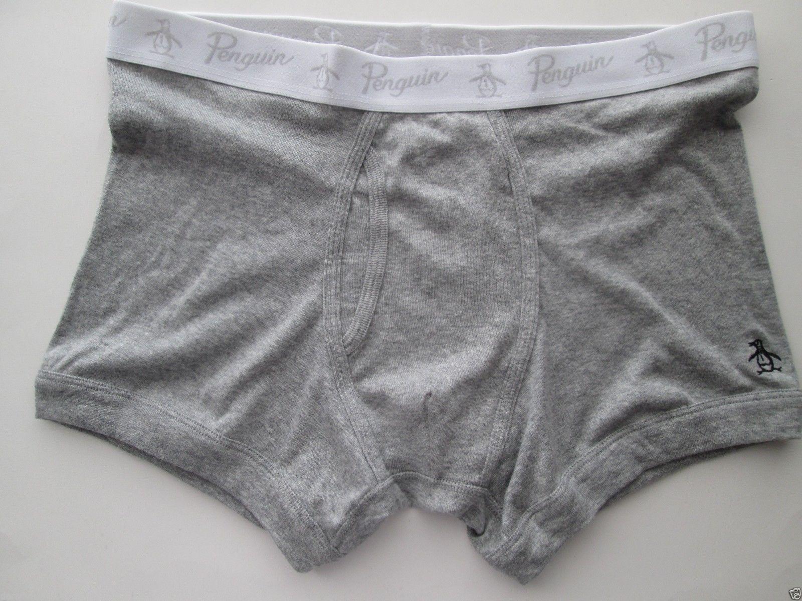 5870e5010b1d Penguin Munsingwear Cotton Men's Trunk Boxer and 50 similar items. S l1600