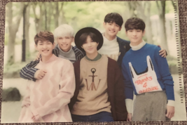 Clear file (SHINee Sing your song single jacket version) - Freebie