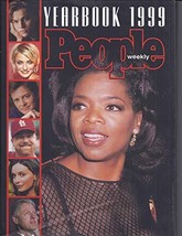 People Weekly Yearbook: The Year in Review 1998 People Magazine (New Yor... - $3.71