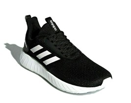 550eb987a Adidas Questar Drive Running Men  39 s Mesh Black(DB1561)Various Size
