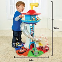 PAW Patrol My Size Lookout Tower Huge! Over 2.5 Feet Tall! Toys Child Ki... - $247.69