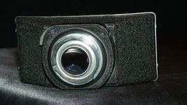 Zeiss Ikon Stereo Lens 813 AA20-2067 Vintage (Germany) image 5