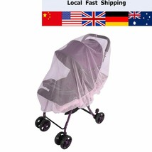 Stroller  Kid Stroller Pushchair Mosquito Insect Baby Buggy Safe Protect... - $67.69