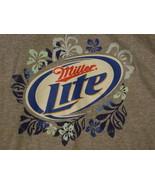 Miller Lite T shirt - $10.95