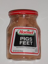 Hormel Pork Pigs Pickled Feet (Pack of 3) - $34.82