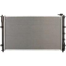 RADIATOR KI3010113 FOR 02 03 04 05 KIA SEDONA VAN V6 3.5L EX LX image 2