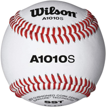 Wilson Practice And Soft Compression Baseballs (One And Three Dozen Avai... - $17.81+