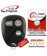 For 1997 1998 1999 Chevrolet Lumina Keyless Entry Key Fob Car Remote - $12.63