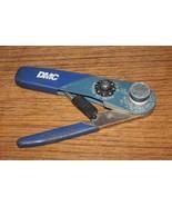 Daniels Manufacturing Co. Crimp Tool AFM8 M225202 2-01 - $249.00