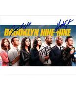 BROOKLYN NINE NINE Cast Autographed Hand Signed Photo w/ COA -5035 - $70.00