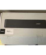 Bose Corporation 732522-1110 Solo 5 TV Sound System - $157.50
