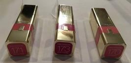 New L'oreal Lipstick Cotton Velvet Fuchsia 173 - $5.92
