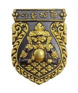 Lp Whan Wat Klong Khun Phra Rahu Pidta Mhahalaap Maha Sedtee Version BE ... - $68.88
