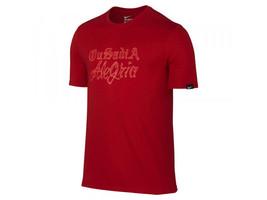 Men's Nike Neymar Jr Verbiage Tribute Dominant Player Tee Dri-Fit T-shirt S-XL - $25.00