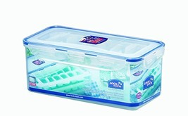 Lock & Lock ICE CUBE TRAYS, Food Storage Container, 3.4-L / 115-fluid Ounce (1,  - $37.21