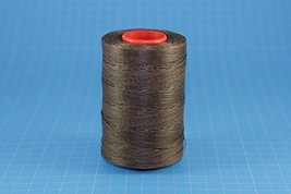 0.6mm Mid Brown Ritza 25 Tiger Wax Thread For Hand Sewing. 25 - 125m length (125 - $25.48