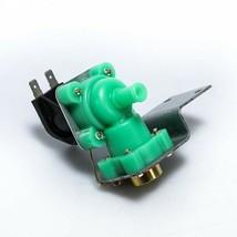 WP3372626 Whirlpool Water Inlet Valve OEM WP3372626 - $65.29
