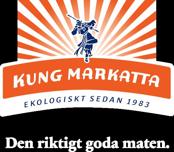 Kung Markatta Sura Pinnar Organic Sour Sticks Candy 100 gram Made in Sweden
