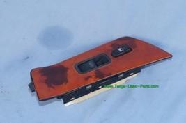 99-03 Lexus RX300 Door Panel Power Window Switch Control Front Passenger RH