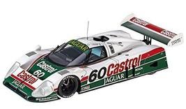 HASEGAWA 1/24 Jaguar XJR-9 IMSA (Daytona type) #20316 limited scale mode... - $54.49
