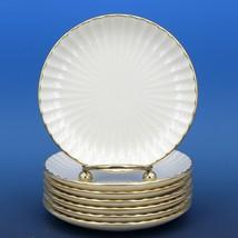Lenox Fine China Hampton Coasters - a set of 7 - Very Fine Condition image 1