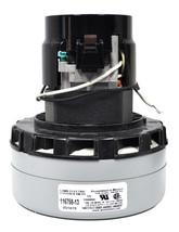 Ametek Lamb 5.7 Inch 2 Stage 120 Volt B/B Peripheral Bypass Acustek Motor - $206.96