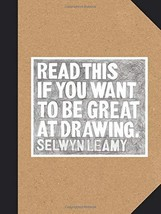 Read This if You Want to Be Great at Drawing [Paperback] [Oct 31, 2017] ... - $8.23