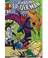 Amazing Spider-Man Double Trouble #2 ORIGINAL Vintage 1993 Marvel Comics  - $9.49