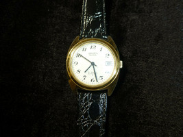 VINTAGE SWISS MADE 21 JEWEL MOVEMENT MECHANICAL AUTOMATIC WATCH (See The... - $391.05