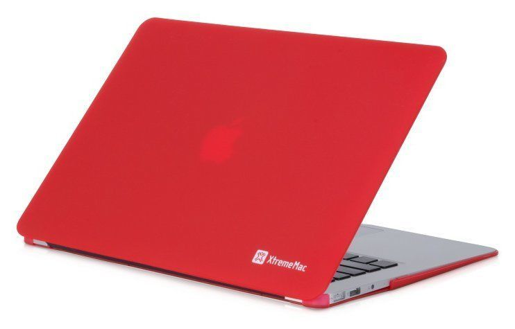 Primary image for XtremeMac Microshield Case for MacBook Air 13""