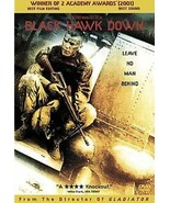 Black Hawk Down (DVD, 2002) - $1.94