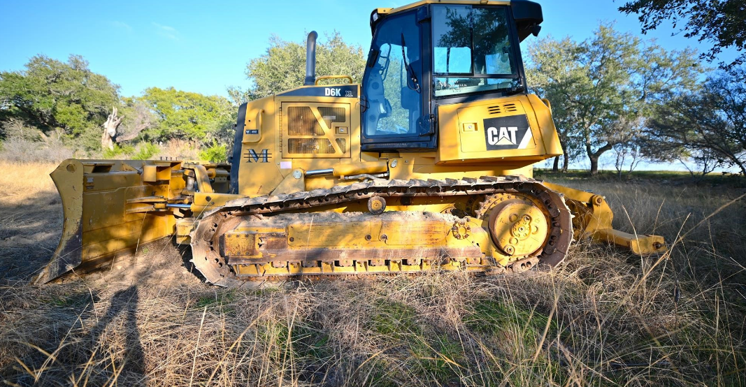 2007 CAT D6K XL For Sale In San Antonio, Texas 78230